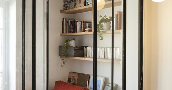 verriere interieur avec fenetre qui s 39 ouvre recherche google verri re pinterest verri re. Black Bedroom Furniture Sets. Home Design Ideas