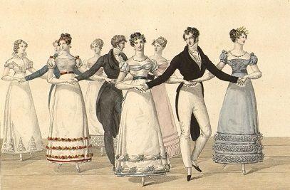 1880 S Wedding Cake Regency Era Regency Era Fashion Country Dance