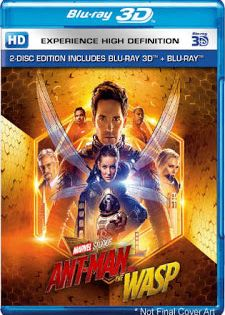 Ant Man And The Wasp 2018 Bluray Hindi Dual Audio Org 480p And