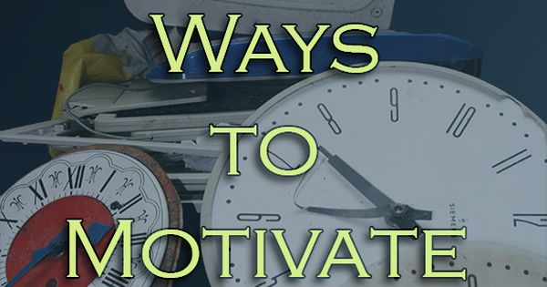 how to get motivated to cook