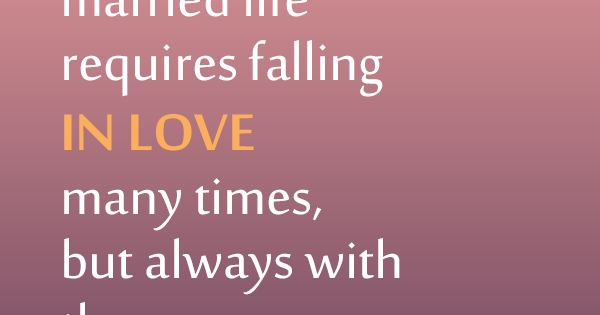 Husband Quote