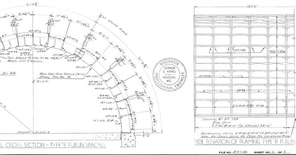 Quonset Hut Plans Preview Quonsets And Western Decor