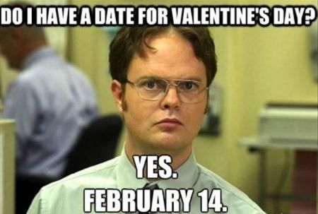 Valentines Day Quotes Funny Valentines Day Quotes Valentines Day Wishes Com Jpg 450 303 Valentines Day Memes Valentines Memes Humor