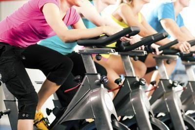 Pin On Bike Exercising