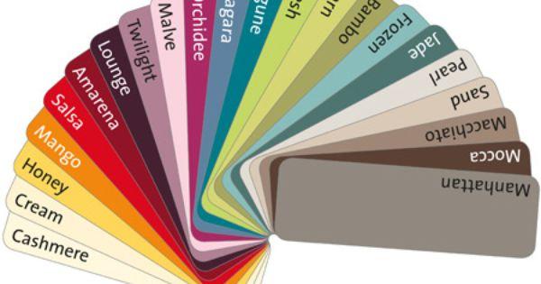 Die Schoner Wohnen Trendfarben Schoner Wohnen Farbe Schoner Wohnen Trendfarbe Und Farbfacher