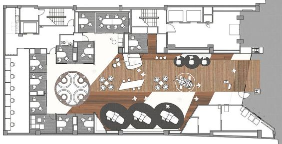 Branch Showcase The Hill Lego Chopper Bofa S Next Gen Design