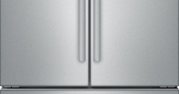 3 399 This Bosch Counter Depth French Door Refrigerator Is