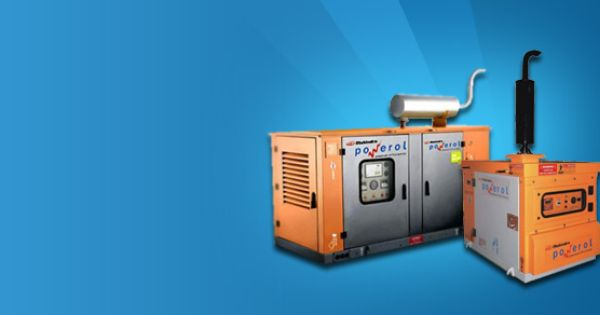 Perfect Generators Is Renowned Silent Diesel Gensets Manufacturer And Exporter In Delhi India Now Face The Summer Wit Manufacturing Powercut Generator Price