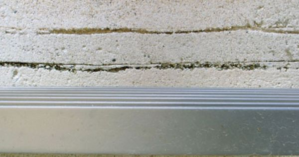 Sedimentary Walls Sedimentary Wall Interior