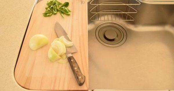 もう 水切りカゴ はいらない 調理スペースも広がる オリジナル