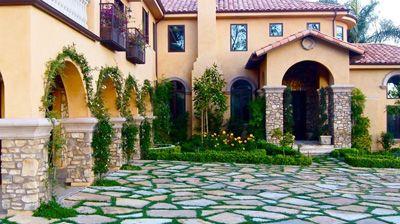 Villa Toscana House casa Pinterest Villas, House