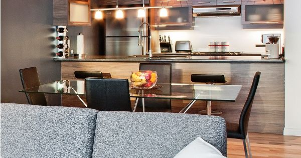toronto interior photographer condo kitchen condo living. Black Bedroom Furniture Sets. Home Design Ideas
