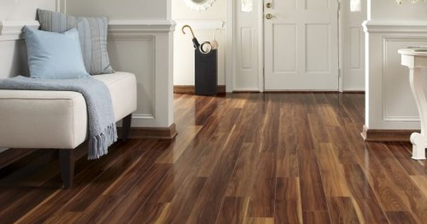 Pergo Visconti Walnut Laminate Flooring Wood Products At