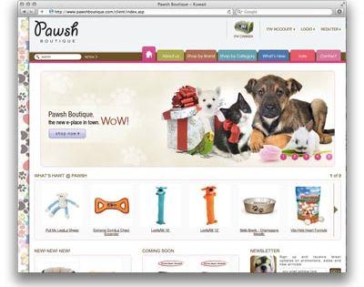 Pawsh Boutique Online Pet Shop Pet Shop Online Pet Store Pets