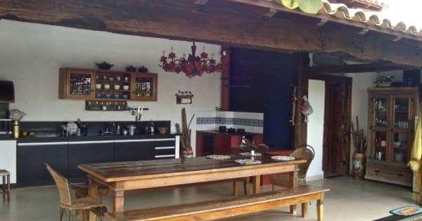 Palapa casas de campo pinterest cocinas al aire for Modelos de cocinas al aire libre