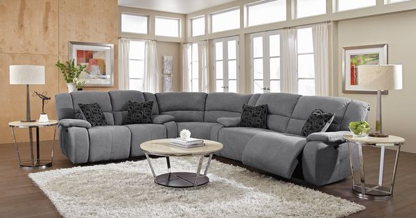 Reclining Sectional Sofa With Massage And Heat Appealing