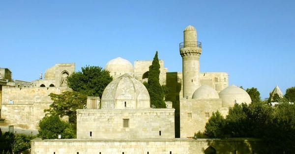 Country S Historical Sites Attract Thousand Of Tourists Lamana Ismayilova Azernews Azerbaijan Travel World Heritage Sites Historical Sites