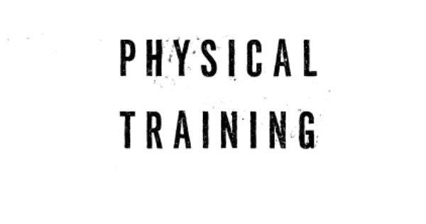army physical training importance 1-1 leadership responsibilities  their example will emphasize the importance of physical fitness training and  request a fitness workshop from the army.