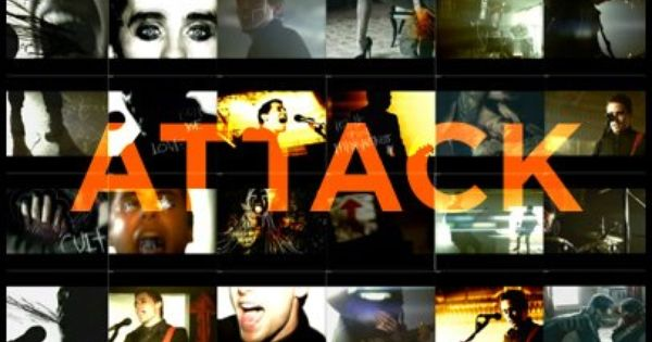30 Seconds To Mars Attack With Images A Beautiful Lie 30