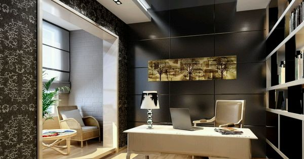 Furniture modern study room furnitures designs ideas i love the design on the wall church - Study room furniture designe ...