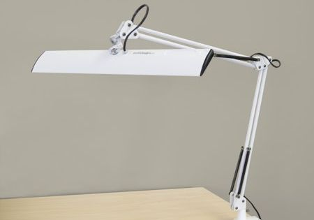 Pin On White Desk Lamps