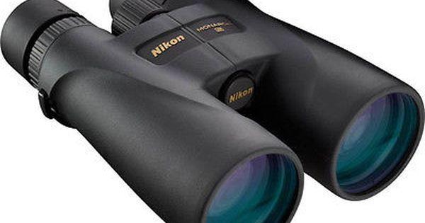Nikon monarch binoculars boat idea