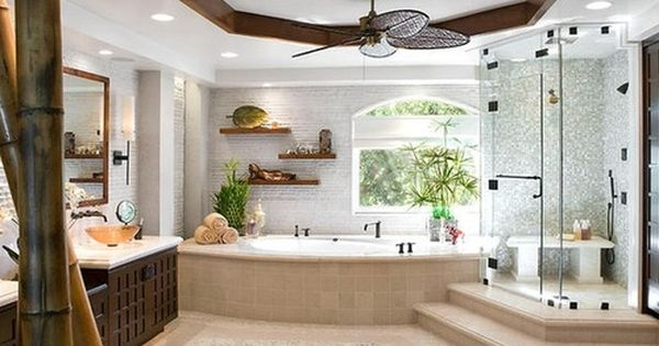 Dream Master Bathrooms Pictures