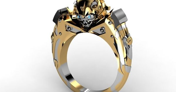 If You Are Lacking In High Quality Transformers or Knight Rider Jewelry,
