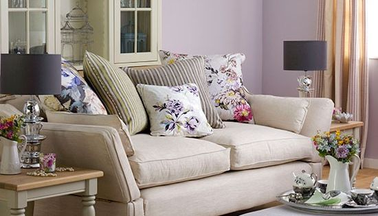 living room soft furnishings purple living room with floral soft furnishings soft 12848