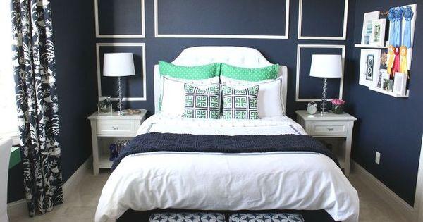 preppy girl s bedroom bedroom ideas home decor