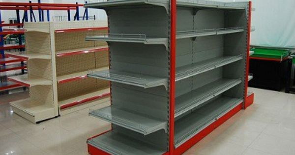 Longs Pan Shop Shelving For Commercial Storage Luoghi Progetti