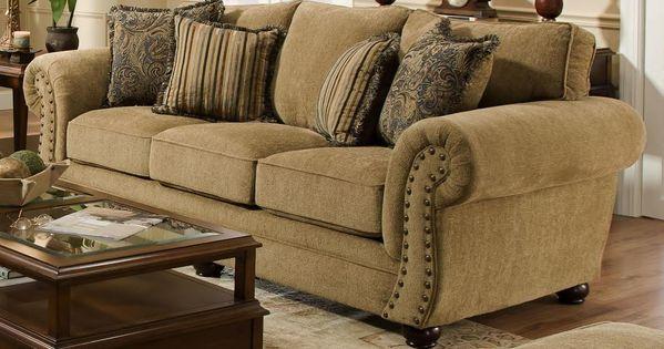 simmons upholstery 4277 sofa royal furniture sofa