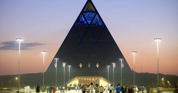astana - Illuminati City   Illuminati City   Pinterest ...