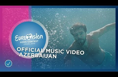 Chingiz Truth Azerbaijan Official Music Video Eurovision 2019 Youtube Music Videos For You Song Eurovision