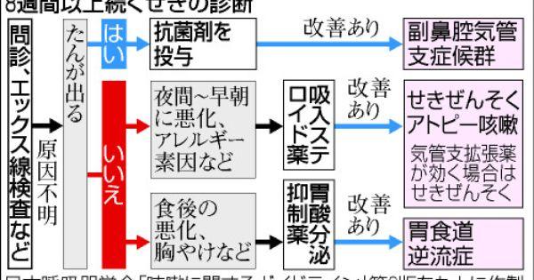日本呼吸器学会の 咳嗽に関するガイドライン第2版 2012年刊 呼吸器 咳嗽 学会