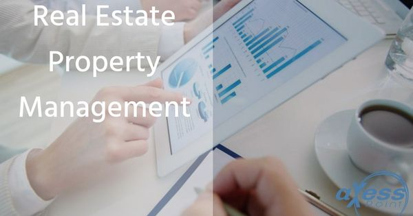 Real estate software solutions can be helpful to manage and adoption - accounting for rental property spreadsheet