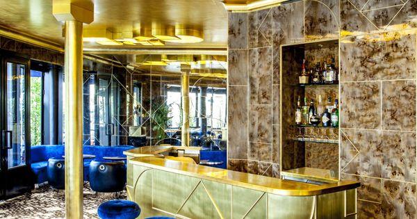 restaurant bastille blue elephant