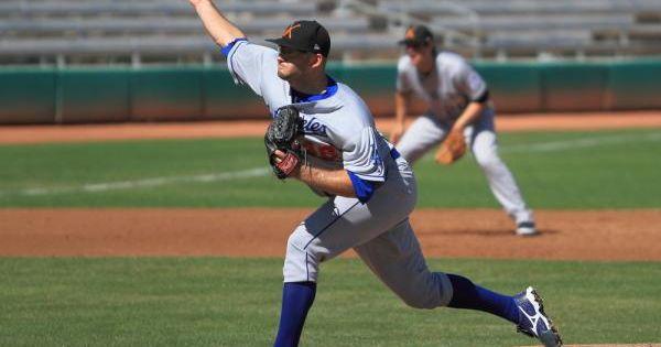 Study Sheds Light On The Best Indicators Of Fatigue In Baseball Pitchers Baseball Pitcher Youth Baseball Baseball