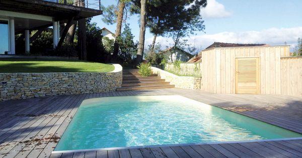 Piscine coque concerto 89 de la marque excel piscines for Piscine coque polyester portugal