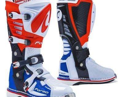 Motorcycle Boots Forma Adventure Brown Adv Road Waterproof Dual Ride Forma Boots Forma In 2020 Motorraddesign Biker Stiefel Motocross Stiefel