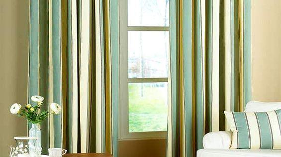 Ablak ruhája 03 FÜGGÖNY DRAPP | Lakberendezés