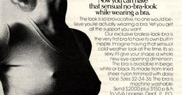 Funny vintage ads wtf