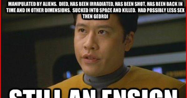 Star Trek Memes | Amongst the