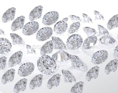 Pin On Loose Diamonds White Color