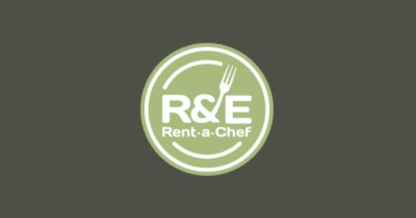 Rent A Chef Logo Design Gallery Inspiration Logomix Logo Design Chef Logo Design Rent A Chef