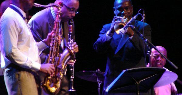 that jazz francisco weekend