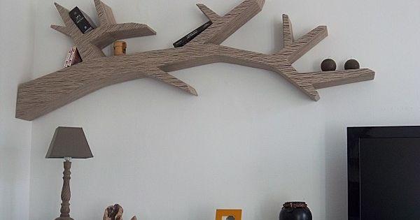 etagere en carton au naturel la pose meubles en carton. Black Bedroom Furniture Sets. Home Design Ideas