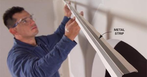 Tips For Better Drywall Taping Drywall Tape Remodeling Tools Drywall Repair