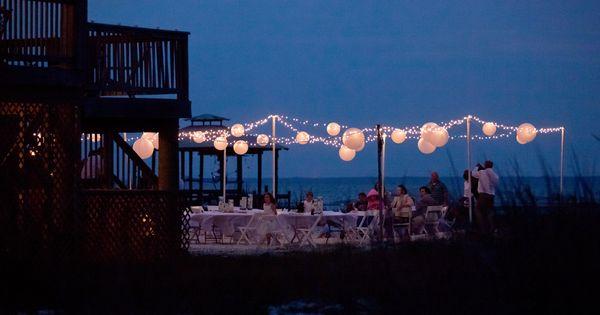 our wedding on dauphin island al our beach wedding