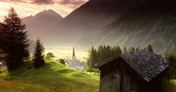 world europe winter trips